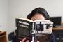 'Los libros nos pueden acompañar en cualquier momento, incluso en las horas de soledad...'.
