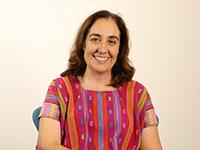 Dra. Bárbara Vizmanos Lamotte, del Centro Universitario de Ciencias de la Salud de la Universidad de Guadalajara, integrante de la Academia Mexicana de Ciencias.