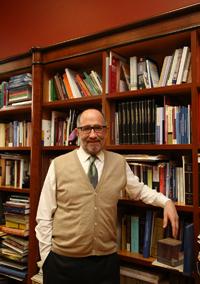 Doctor José Ramón Cossío Díaz, ministro de la Suprema Corte de Justicia de la Nación.