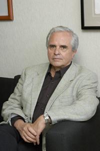 Doctor Julio Sotelo Morales, investigador emérito del Instituto Nacional de Neurología y Neurocirugía.