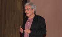 El investigador Albert Fert es profesor de la Universidad de París-Sur y director científico de la Unidad Mixta de Física del Centro Nacional de Investigaciones Científicas (CNRS-Thales), en Francia.