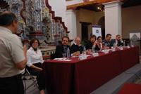 Convocados por la AMC, especialistas hablaron sobre el valor y aplicaciones del genoma de la población mexicana.