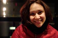 La doctora Ana Elena Escalante Hernández, es una de las cinco mujeres jóvenes ganadoras de la Beca L'Oréal-UNESCO-AMC en su edición 2012.