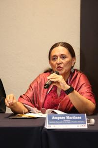 La retirada de Estados Unidos del Acuerdo de París significa una gran oportunidad para México, porque le permitiría desarrollar sus propias herramientas y potenciar colaboraciones que atiendan problemáticas de los países en desarrollo ocasionadas por efectos del cambio climático, dijo María Amparo, directora del Instituto Nacional de Ecología y Cambio Climático.