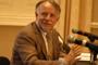El presidente de la Academia Mexicana de Ciencias, Arturo Menchaca Rocha, encabezó la presentación del libro
