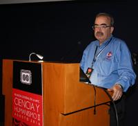 El doctor José Antonio de la Peña, expresidente de la Academia Mexicana de Ciencias, fue elegido este lunes 7 de noviembre como nuevo miembro de El Colegio Nacional.
