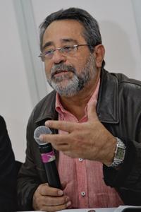 Doctor José Franco, coordinador general del Foro Consultivo Científico y Tecnológico.