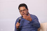 Miguel Reyes Hernández, investigador del Instituto de Investigaciones para el Desarrollo con Equidad de la Universidad Iberoamericana.