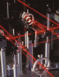 Las naciones con habilidades en la óptica y la fotónica estarán mejor posicionadas para el futuro cada vez más tecnológico: The International Society for Optics and Photonics.