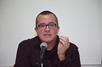 José Samuel Martínez López, profesor-investigador del Departamento de Comunicación de la Universidad Iberoamericana, es especialista en estudios sobre ocio, entretenimiento y recreación.