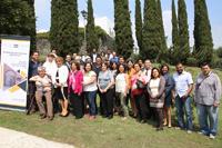 Reunión académica de especialistas en la enseñanza de las ciencias, en el marco del acuerdo de colaboración entre la AMC y la DGESPE-SEP, que tiene como principal objetivo coordinar acciones para el desarrollo y el diseño de cursos curriculares y extracurriculares para la formación de docentes de la LES.