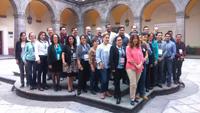 Editores y redactores de 19 revistas de divulgación científica se reunieron en el I Simposio del Índice de Revistas Mexicanas de Divulgación Científica y Tecnológica, que tuvo como sede la BUAP.