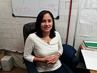 La investigadora Adriana Pérez González, de la UAM-Iztapalapa, ganó una de las Becas para las Mujeres en la Ciencia L`Oréal-Unesco-Conacyt-AMC 2018, que le ayudará para continuar sus estudios sobre compuestos antioxidantes con posible potencial para tratar padecimientos como Alzheimer y Parkinson.
