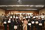 El Concurso Vive conciencia 2018 premió a los ganadores de la quinta edición del certamen que convoca a los universitarios del país para que presenten propuestas que den solución a los desafíos más apremiantes que enfrenta el país.