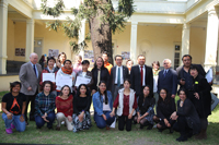 Personal de la DGTPA que tomó el curso Círculos de Lectura en las Comunidades de Tratamiento Especializado para Adolescentes en el D.F. realizado de agosto a diciembre de 20116.
