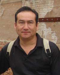 Dr. José Amparo Andrade Lucio, investigador del Departamento de Ingeniería Electrónica en la Universidad de Guanajuato y miembro de la Academia Mexicana de Ciencias.