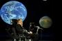 El doctor Enrico Ramírez Ruiz, miembro correspondiente de la Academia Mexicana de Ciencias, resalta el brillante intelecto del físico teórico británico Stephen Hawking (1942-2018).