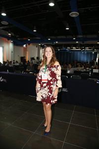 Doctora Marga Gual Soler, directora de Proyecto en el Centro para la Diplomacia Científica en la Asociación Americana para el Avance de la Ciencia (AAAS, sus siglas en inglés).