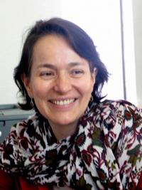 La doctora Susana Lizano Soberón, presidenta de la Sección Regional Centro de la Academia Mexicana de Ciencias.