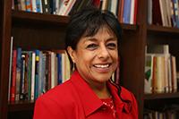 Pie: Dra Ana María Tepichin Valle, investigadora de El Colegio de México, especialista en ciudadanía, género y política pública.