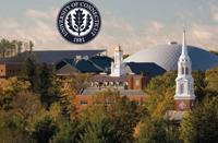"""El Colegio Nacional albergó el simposio  """"Lo mejor de la Universidad de Connecticut en México"""" para identificar oportunidades de colaboración entre científicos mexicanos e investigadores de dicha universidad estadounidense."""