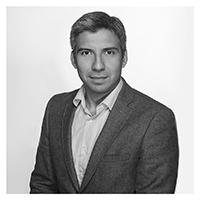 Doctor Raymundo Miguel Campos Vázquez, investigador del Centro de Estudios Económicos de El Colegio de México, ganador de Premios de Investigación de la AMC 2018.