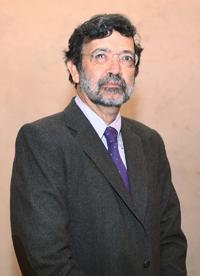 Doctor Horacio Riojas Rodríguez, director del Área de Salud Ambiental del Instituto Nacional de Salud Pública.