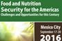 El crecimiento demográfico, el cambio climático y el desarrollo ambiental y la tecnología serán factores que determinen las perspectivas de seguridad alimentaria en las naciones del continente americano.