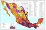 La regionalización ambiental a nivel nacional elaborada por los doctores José Ramón Hernández, Manuel Bollo y Ana Patricia Méndez, dio como resultado la delimitación de 145 unidades ambientales biofísicas para poder identificar las áreas que requieren protección, conservación y restauración ambiental.