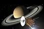 Después de 13 años de explorar Saturno, llegó a su fin la nave espacial Cassini de la NASA, el 15 de septiembre, una de las noticias científicas de 2017, en el resumen anual de la revista Nature.