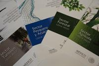 En la COP13 se presentaron para México cuatro documentos sectoriales (agrícola, forestal, pesquero y acuícola, y turístico) bajo el título Estrategia de Integración para la Conservación y el Uso Sustentable de la Biodiversidad.