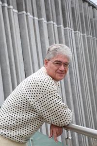 Doctor Martín Aluja Schüneman Hofer, director del Instituto Nacional de Ecologìa e integrante de la Academia Mexicana de Ciencias.