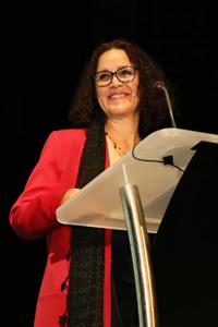 La maestra en ciencias Patricia Magaña Rueda preside desde el pasado 18 de febrero la Sociedad Mexicana para la Divulgación de la Ciencia y la Técnica AC. (Somedicyt). La mesa directiva la integran Lourdes Patiño, vicepresidenta; Libia Barajas, secretaria; y Clementina Equihua, tesorera.