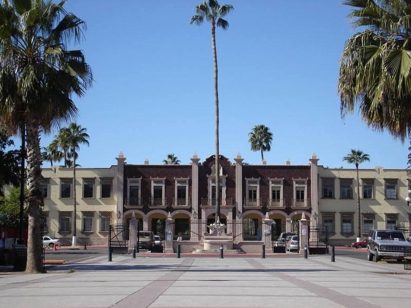 Sonora m xico universidades for Universidades en hermosillo