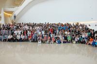 En la 47 Olimpiada Internacional de Química participan 76 delegaciones nacionales