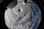 Víctor Manuel Velasco enfatizó la necesidad de contar urgentemente con un Mapa Nacional de Huracanes. En la imagen el súper tifón Neoguri, captado desde la Estación Espacial Internacional.