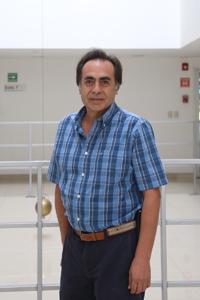Doctor Alfredo Herrera Estrella, investigador del Laboratorio Nacional de Genómica para la Biodiversidad y miembro de la AMC.
