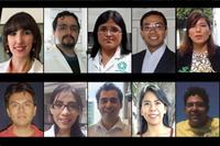 Un grupo de diez investigadores mexicanos que realizan estudios de doctorado y postdoctorado representarán a nuestro país del 25 al 30 de junio en la 67ª Reunión Lindau de Premios Nobel, encuentro anual que reúne a ganadores del Premio Nobel con jóvenes científicos y tiene como objetivo promover el intercambio entre investigadores científicos de diferentes generaciones, culturas y disciplinas.