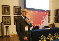 Doctor Pedro Joseph Nathan, del Centro de Investigación y de Estudios  Avanzados del IPN.