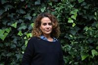 Dra. Rosaura Martínez Ruiz, profesora del Colegio de Filosofía de la Facultad de Filosofía y Letras, ganadora del Premio de Investigación 2017 de la Academia Mexicana de Ciencias, en el área de humanidades.
