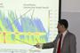 La red de radares en México no es tan densa como en la mayoría de las naciones de Europa, donde hay más instrumentos de este tipo aunque el territorio es más pequeño, dijo el doctor Miguel Ángel Rico Ramírez durante su conferencia.