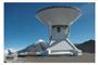 El Gran Telescopio Milimétrico (GTM) en la Sierra Negra poblana.