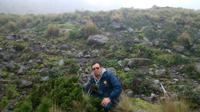 Estudio de las relaciones suelo-planta-agua de un sistema ribereño de alta montaña en el Parque Nacional Iztaccíhuatl—Popocatépetl.