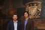 Ruben Fossion, del Instituto de Ciencias Nucleares, fue reconocido con el Premio Jorge Lomnitz Adler 2016, y Gerardo García Naumis, del Instituto de Física de la UNAM, recibió la Medalla Marcos Moshinsky 2016.