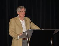 Doctor Jorge L.Vago. Agencia Espacial Europea (ESA). Misión Exomarx.