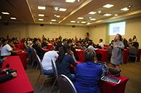 En San Miguel de Allende, Guanajuato, se celebra del 24 al 27 de junio la XII Olimpiada Mexicana de Historia, certamen que organiza la Academia Mexicana de Ciencias y coordina un comité académico integrado por especialistas. Este año participan 106 estudiantes de 17 entidades federativas del país.
