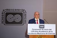 Enrique Cabrero, director general del Conacyt.