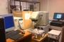 Laboratorio de producción de hidrógeno en la Facultad de Ingeniería de la Universidad Autónoma de Nuevo León.
