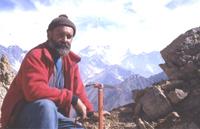 Víctor Alberto Ramos lleva más de 40 años realizando estudios en la Cordillera de los Andes; ha enfocado su investigación en la parte central que abarca una porción de Chile, Perú, Bolivia y Argentina. En este sector están desarrollados todos los elementos representativos de esta cadena montañosa.