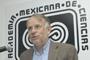 El presidente de la AMC, Arturo Menchaca Rocha.